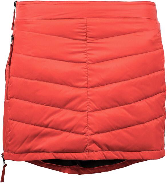 SKHoop W's W's W's Mini Down Skirt Coral 05e060